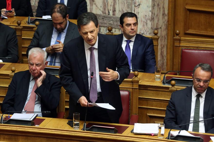 Σκυλακάκης: Πετύχαμε την ανάπτυξη και τη μείωση φόρων – tomanifesto.gr