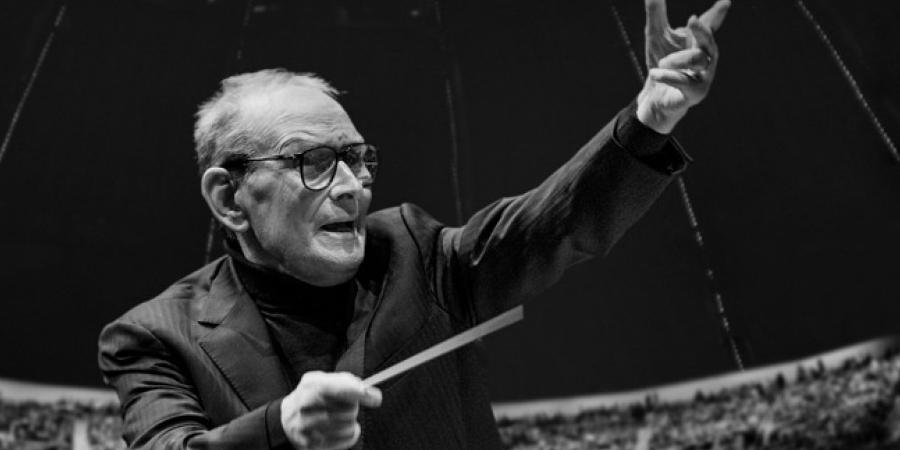Πέθανε ο σπουδαίος Ιταλός συνθέτης Ennio Morricone