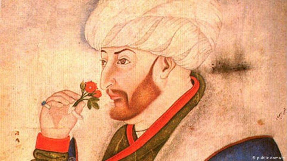 DW: «Ο Ερντογάν ως κληρονόμος του Μωάμεθ του Πορθητή»