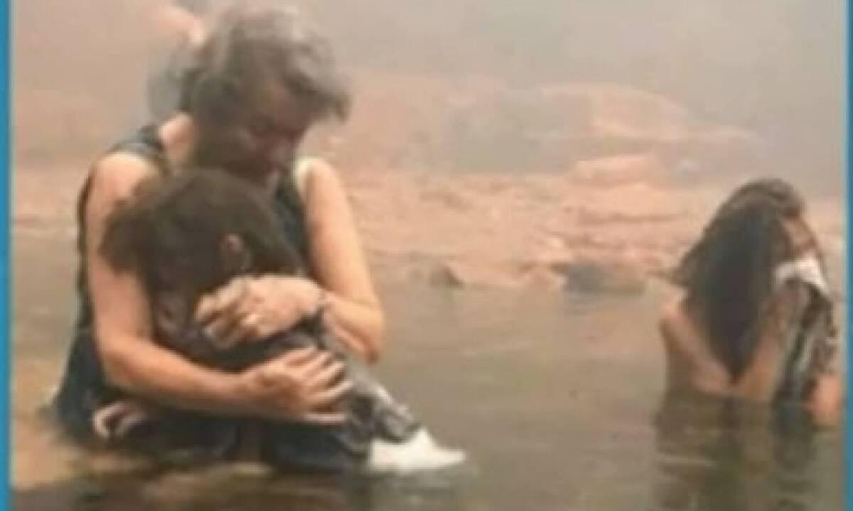 Φωτιά στο Μάτι: «Μαύρη» επέτειος δύο χρόνια μετά την τραγωδία ...