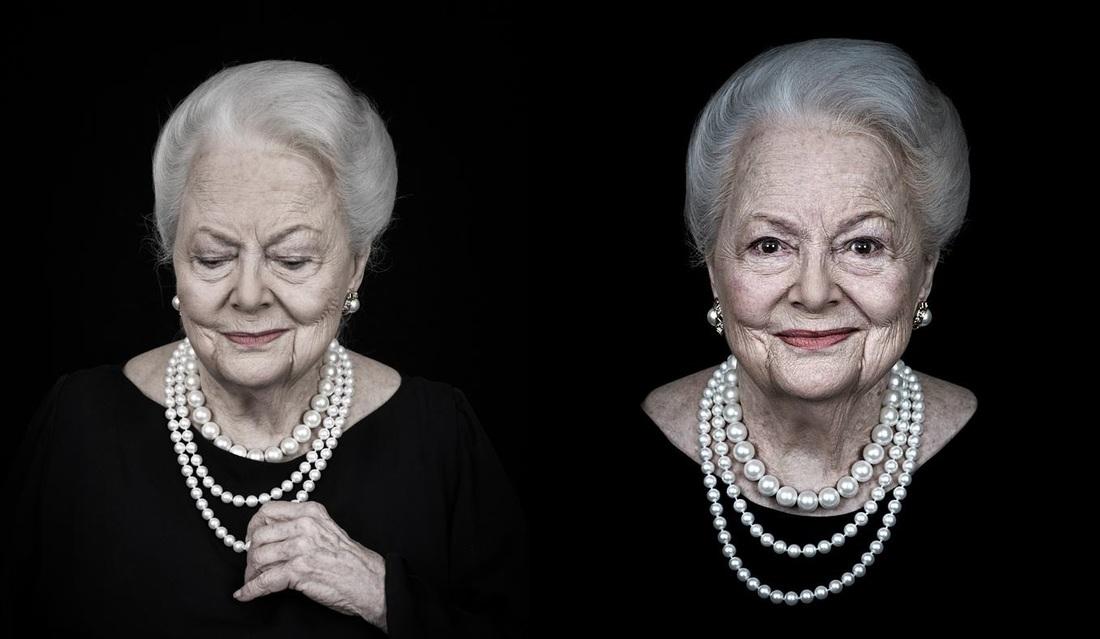 Η Ολίβια Ντε Χάβιλαντ γίνεται σήμερα 100 χρονών | LiFO