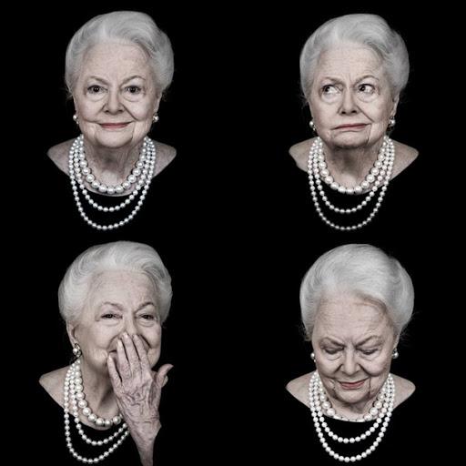 Τι κι αν έκλεισε τα 102; Η Ολίβια ντε Χάβιλαντ πηγαίνει το «Feud ...