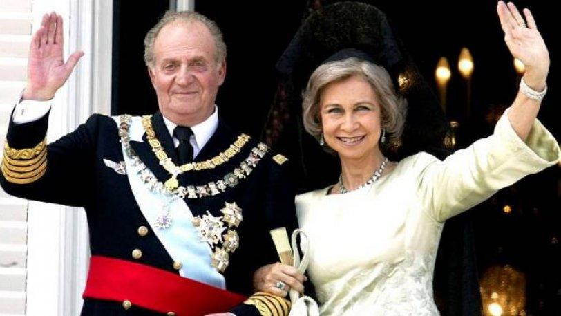 Ισπανία: Ο τέως βασιλιάς Χουάν Κάρλος που ερευνάται για διαφθορά ...