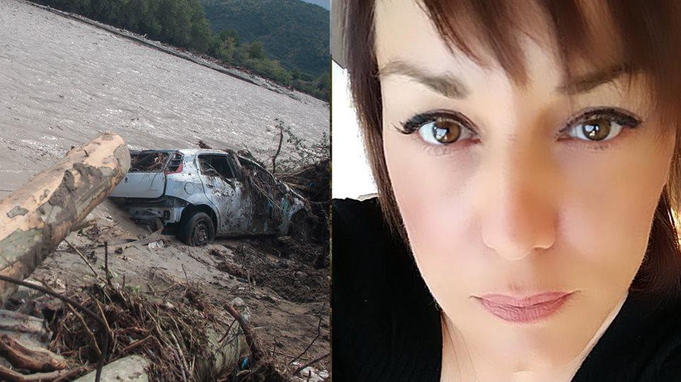 Πτώμα στο Μουζάκι: «Πιθανολογούμε ότι ανήκει στη 43χρονη», λέει ο επικεφαλής των ερευνών