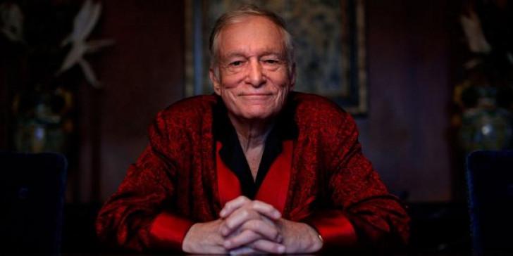 Χιου Χέφνερ: Η συγγένεια με τον Μπους κι άλλα 4 πράγματα που δεν ξέραμε για τον Mr. Playboy | ΖΩΗ | iefimerida.gr