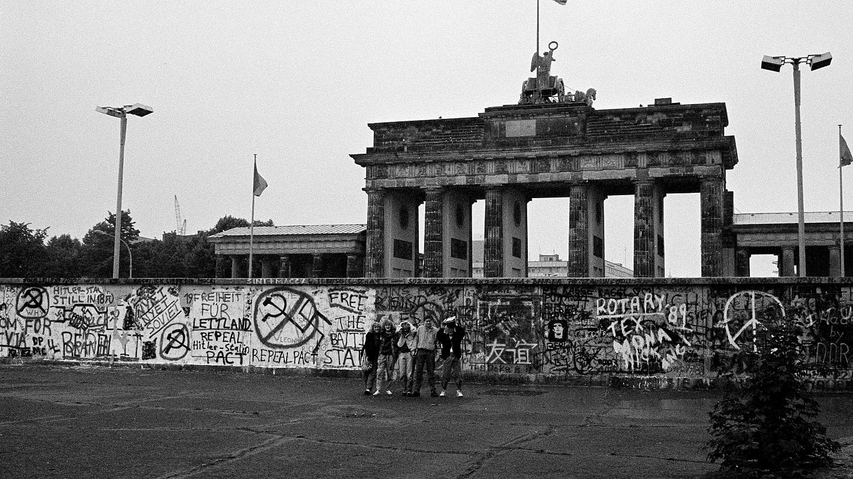 Τι ήταν το «Τείχος του Βερολίνου»; | Euronews