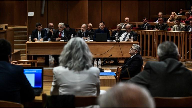 Δίκη Χρυσής Αυγής: Αυτή είναι η διαδικασία μέχρι τη λήξη   Ελλάδα Ειδήσεις