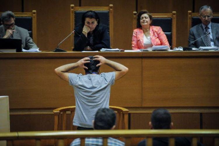 Δίκη Χρυσής Αυγής: Πώς θα ανακοινωθεί η απόφαση   Athens Voice