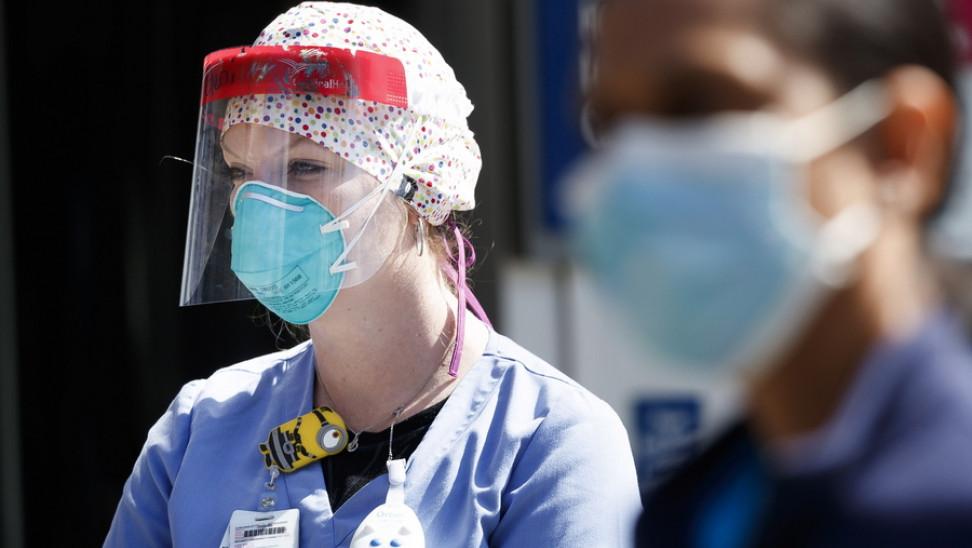 Τσιόδρας: Όχι σε χρήση μάσκας και γαντιών μιας χρήσης – Επικίνδυνες οι μάσκες με βαλβίδα | ΣΚΑΪ
