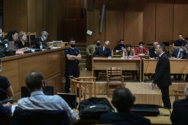 Χρυσή Αυγή : Τις επόμενες ώρες η απόφαση του δικαστηρίου για τις φυλακίσεις - ΤΑ ΝΕΑ