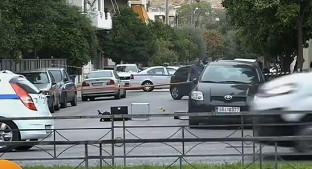 Καλλιθέα: Άγρια δολοφονία του «Απάτσι» με τρεις σφαίρες - Sputnik Ελλάδα