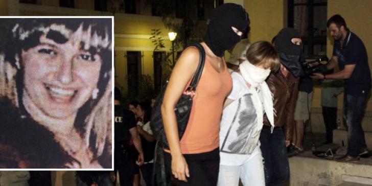 Aυτή είναι η 42χρονη ανθυπαστυνόμος Βενετία Πόπορη που συνελήφθη -Ηταν πληροφοριοδότης της Χρυσής Αυγής [εικόνα]