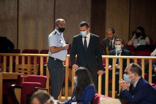 Κασιδιάρης: Ζητάει αναστολή και επικαλείται την εισαγγελέα - Κοινωνία | News 24/7