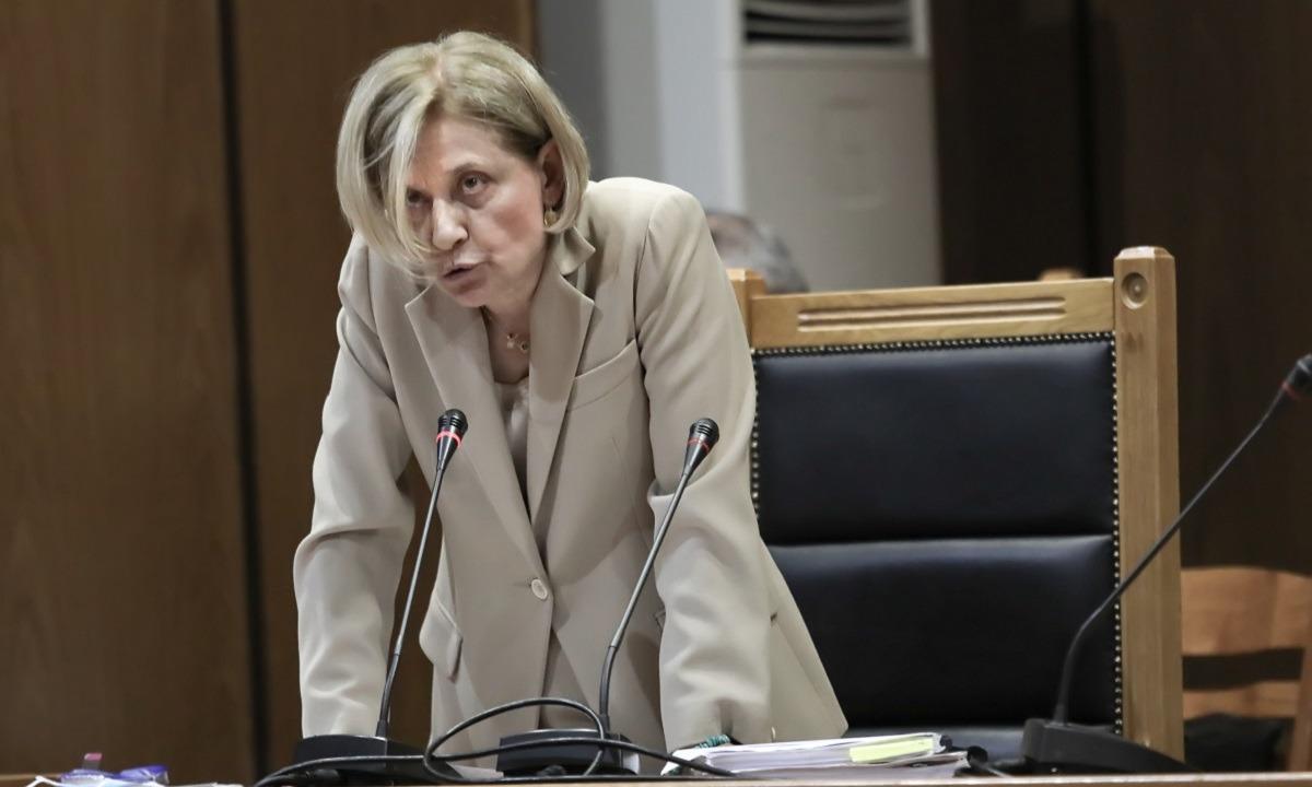 Δίκη Χρυσής Αυγής: Εμμένει για τις αναστολές των ποινών η Εισαγγελέας – Καταγγελίες από Κασιδιάρη | sportime.gr