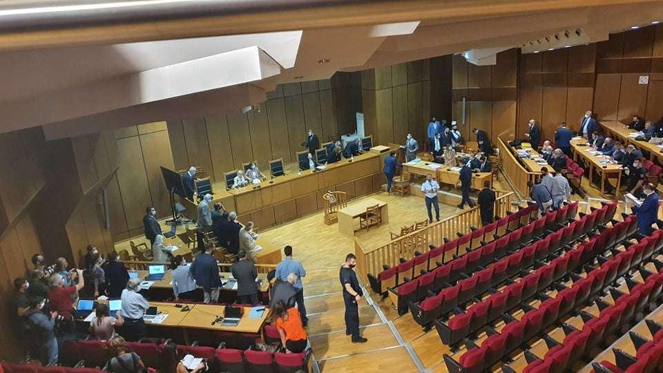 Δίκη Χρυσής Αυγής: Κανένα ελαφρυντικό στην ηγετική ομάδα - Σε ποιους αναγνωρίστηκαν ελαφρυντικά - Ατέχνως