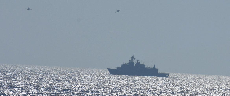 Συρίγος: Οι Τούρκοι μπορούν να κάνουν ασκήσεις στα 7 μίλια από τις ακτές μας χωρίς πρόβλημα – HANIA.news