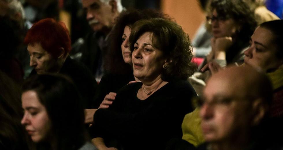 Οδηγούν σε φιάσκο τη δίκη της Χρυσής Αυγής | Η Εφημερίδα των Συντακτών