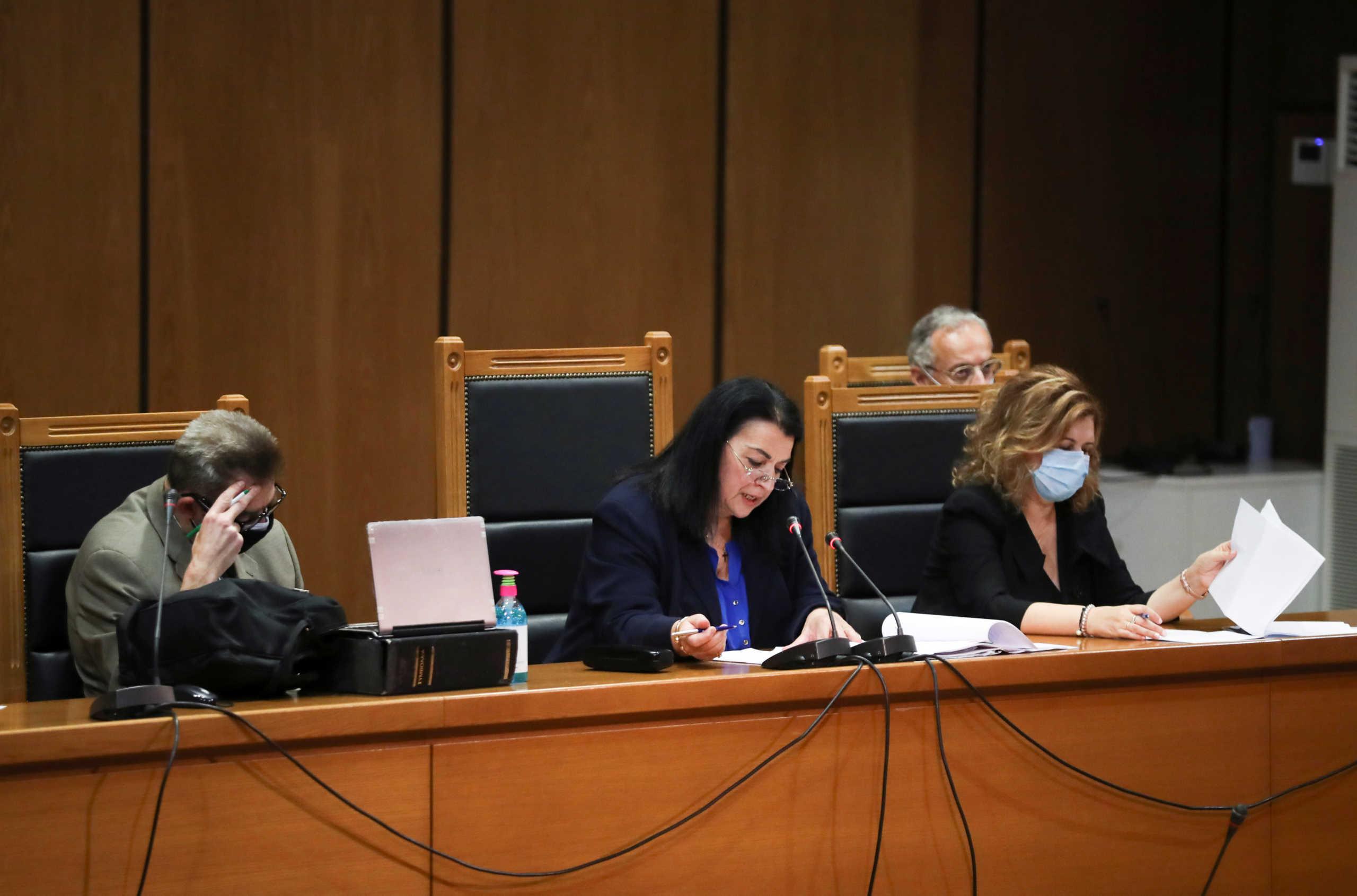 Δίκη Χρυσής Αυγής: Περιμένοντας τις ποινές – Τα ελαφρυντικά που ζήτησαν Ρουπακιάς και Πατέλης