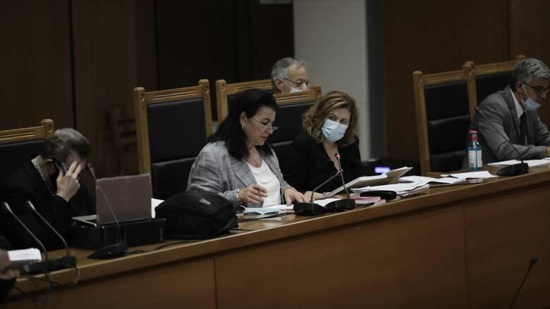 Δίκη Χρυσής Αυγής: Η «μάχη» της αναστολής ποινής που θα κρίνει τις φυλακίσεις - CNN.gr
