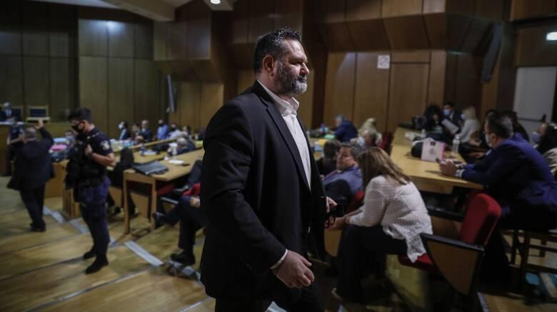 Δίκη Χρυσής Αυγής: Τελική ευθεία – Εν αναμονή της απόφασης για τις φυλακίσεις - CNN.gr