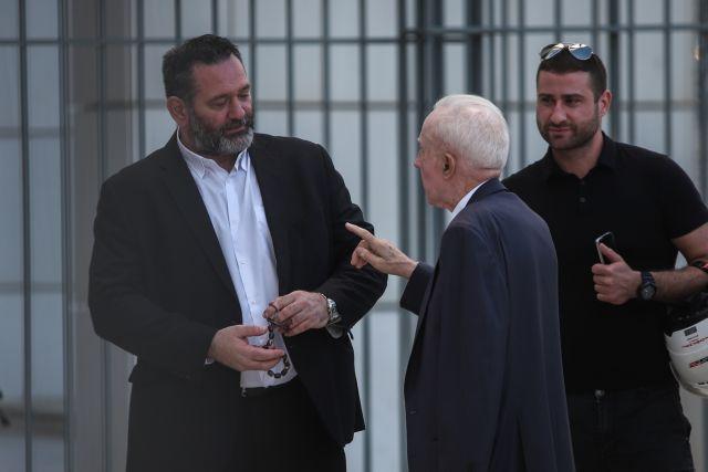 Γιάννης Λαγός : Έφυγε για Βρυξέλλες μετά την πρόταση της Εισαγγελέως - ΤΑ ΝΕΑ