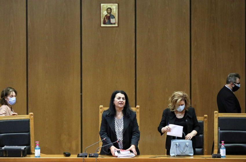 Χρυσή Αυγή: Ποινές στους καταδικασθέντες εγκληματίες - Η πρόταση της εισαγγελέως και η κρίσιμη απόφαση για αναστολή | Libre