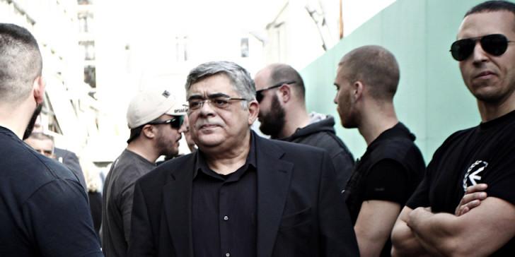 Σήμερα η απόφαση για ποινές και φυλακίσεις για την εγκληματική οργάνωση Χρυσή Αυγή | ΕΛΛΑΔΑ | iefimerida.gr