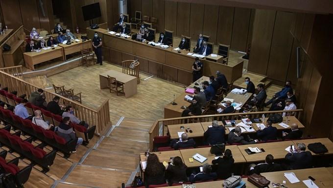 """Χρυσή Αυγή: Το δικαστήριο """"μετράει"""" ποινές και τις ανακοινώνει στις 12 το..."""