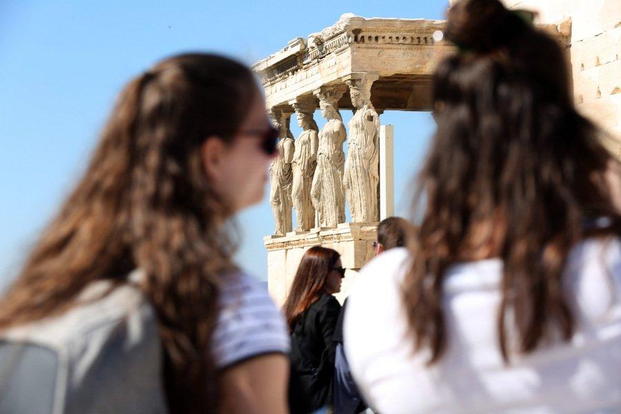 Τράπεζα της Ελλάδος: Υποχώρησαν στα 2,6 δισ. ευρώ τα εσοδα από τον τουρισμό στο οκτάμηνο Ιανουαρίου - Αυγούστου 2020 | Forin.gr