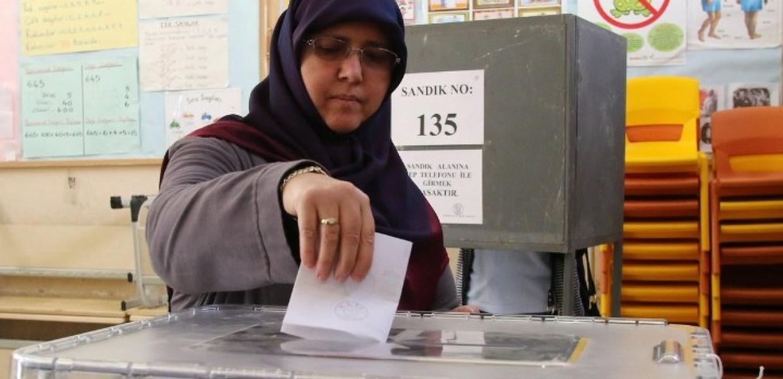 Κύπρος / Το νέο ηγέτη τους εκλέγουν οι Τουρκοκύπριοι | Αυγή