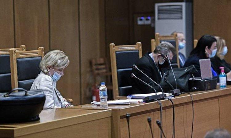 Δίκη Χρυσής Αυγής: Κανένα ελαφρυντικό στην ηγετική ομάδα - Ο Λαγός κατέθεσε αίτημα εξαίρεσης του δικαστηρίου | Πρώτη Καθημερινή Εφημερίδα της Ηλείας, νέα από την Ηλεία