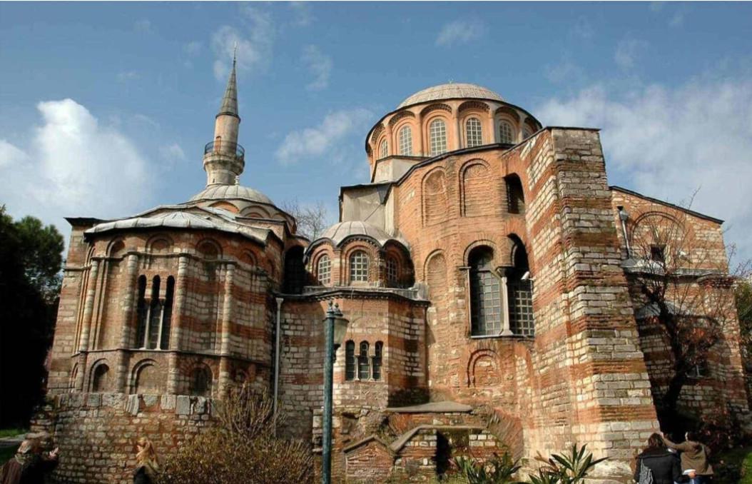Μονή της Χώρας τζαμί: Αναβάλλεται η πρώτη μουσουλμανική προσευχή | Alphafreepress.gr