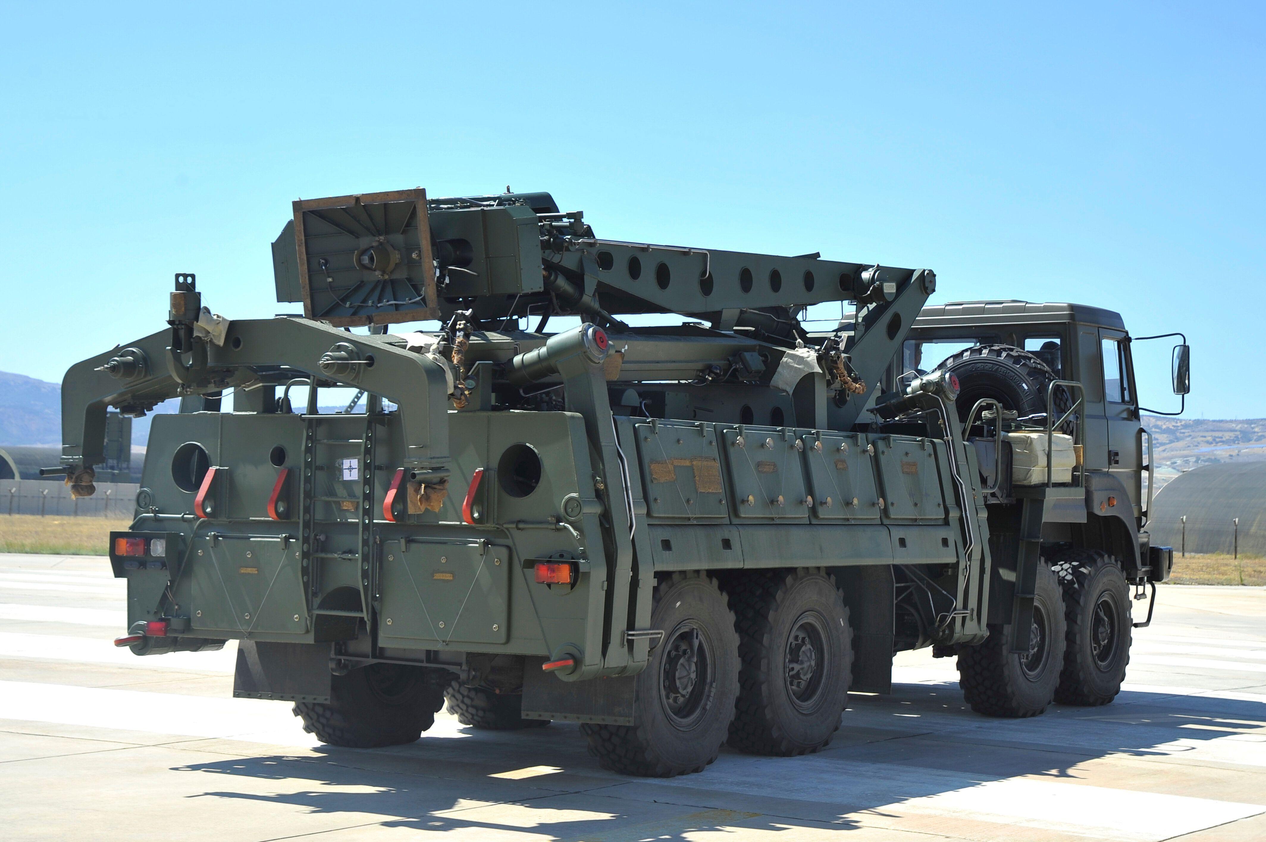 Ερντογάν προκαλεί ΗΠΑ: Δεν έχει σημασία που δεν ήθελαν να δοκιμάσει η Τουρκία τους S-400 | HuffPost Greece