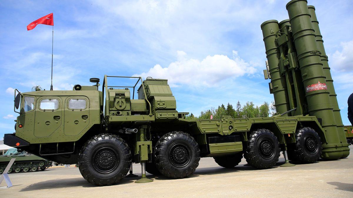 Αψηφά ο Ερντογάν για τις απειλές των ΗΠΑ - Ενεργοποιεί τους S-400 - Ειδήσεις - νέα - Το Βήμα Online