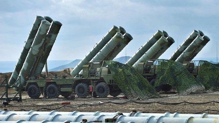 Μέτωπο Ερντογάν και με τις ΗΠΑ για τους S-400 | Sofokleousin