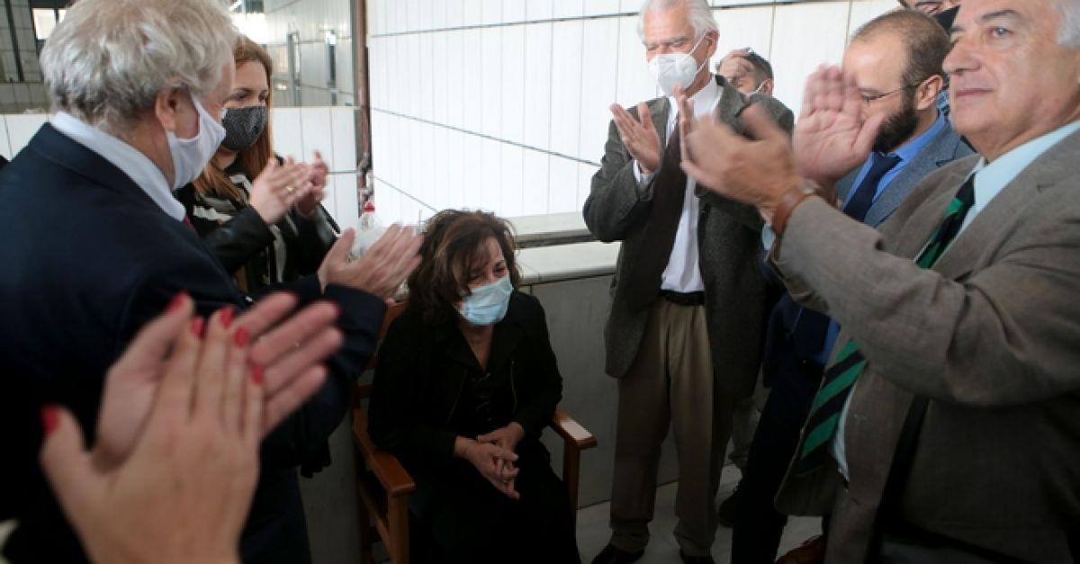 Δίκη Χρυσής Αυγής: 'Λύεται η συνεδρίασις' - Το τέλος ενός 7ετούς, αντιφασιστικού αγώνα - Κοινωνία | News 24/7