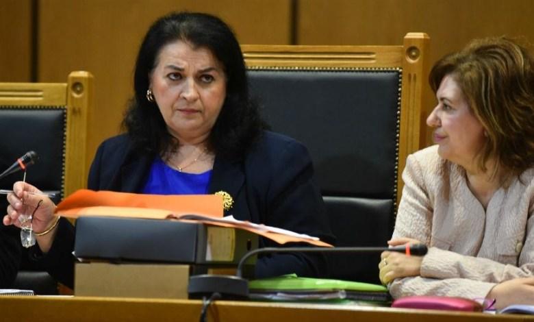 Αποθεώνει τη Μαρία Λεπενιώτη και την Μάγδα Φύσσα ο Guardian: «Οι γυναίκες που διέλυσαν τη Χρυσή Αυγή»