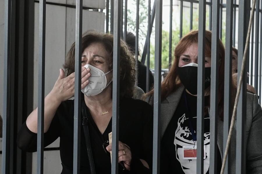Μάγδα Φύσσα: Παύλο, γιε μου, τα κατάφερες! | Protagon.gr