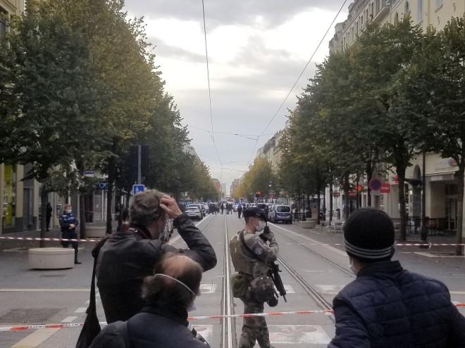 Τρομοκρατική Επίθεση Στη Νίκαια | Star.gr