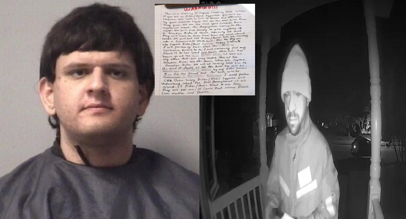 Σχεδίαζαν απαγωγή και δολοφονία του Μπάιντεν - Συλλήψεις και συναγερμός σε FBI και Μυστικές Υπηρεσίες