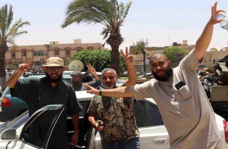 ΟΗΕ: Υπεγράφη συμφωνία για μόνιμη κατάπαυση πυρός στη Λιβύη (video)