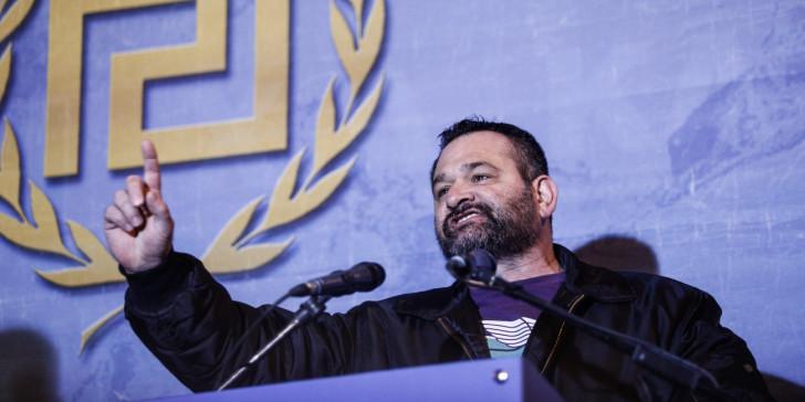 Χρυσή Αυγή: Στο Ευρωκοινοβούλιο το απόσπασμα της απόφασης για τον Λαγό -Γιατί αργεί η άρση της ασυλίας του | ΕΛΛΑΔΑ | iefimerida.gr