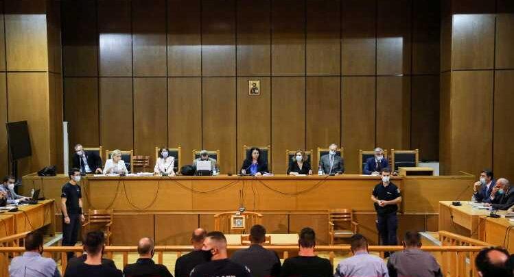 Ιστορική η σημερινή απόφαση στη Δίκη της Χρυσής Αυγής! Ένοχοι για εγκληματική οργάνωση! - Aftodioikisi Online