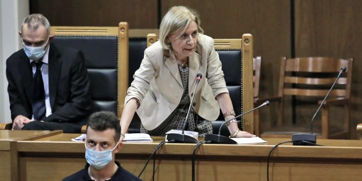 Δίκη Χρυσής Αυγής: Η εισαγγελέας πρότεινε κάθειρξη 13 ετών στη διευθυντική ομάδα -Ισόβια και 7 έτη στον Ρουπακιά | ΕΛΛΑΔΑ | iefimerida.gr