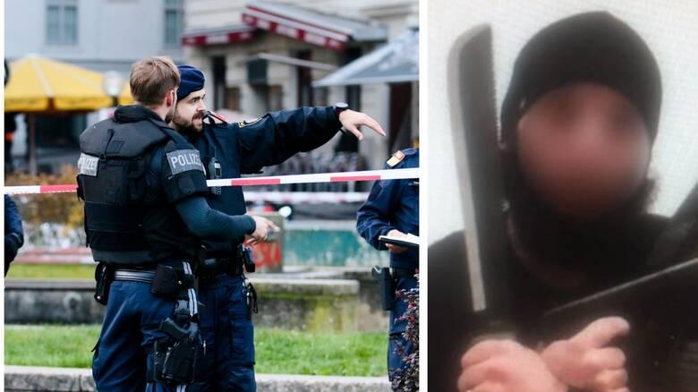 Επίθεση Βιέννη: Γνωστός, αλλά «ανίκανος» για τις Αρχές ο δράστης - CNN.gr