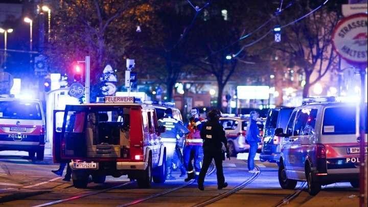 Τρομοκρατική επίθεση στην Αυστρία: 3 νεκροί -ο ένας δράστης- και ο στρατός στο δρόμο για φρούρηση κτιρίων - Militaire.gr