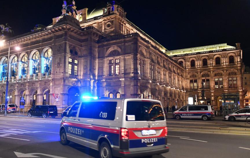 Τρομοκρατική επίθεση Βιέννη: «Ισλαμιστική επίθεση, θα υπερασπιστούμε την δημοκρατία μας» | Alphafreepress.gr