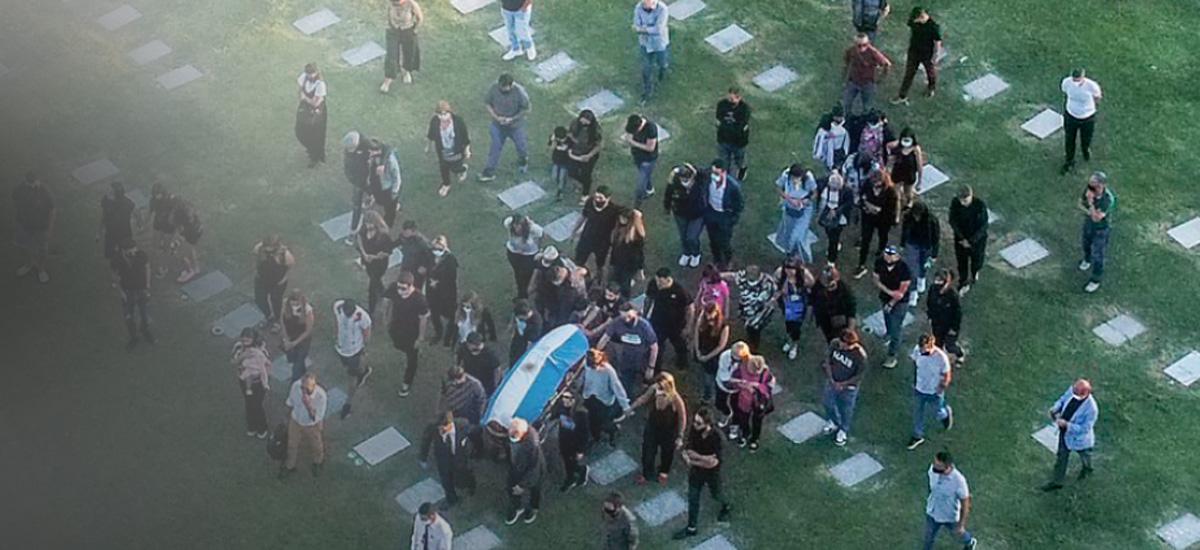 Ντιέγκο Μαραντόνα: Δίπλα στους γονείς του αναπαύεται ο θρύλος του ποδοσφαίρου-Θρήνος σε Αργεντινή και Νάπολη | Cretapost.gr