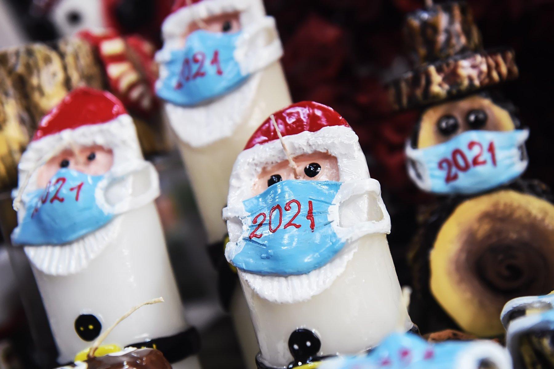 Ελλάδα κορωνοϊός: Χριστούγεννα και Πρωτοχρονιά χωρίς μετακινήσεις από νομό σε νομό | Ειδησεις | Pagenews.gr