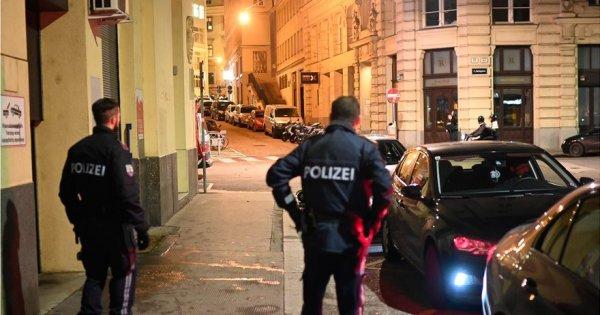 Επίθεση στη Βιέννη: 7 νεκρούς και 15 τραυματίες αναφέρουν τα αυστριακά ΜΜΕ από το τρομοκρατικό χτύπημα | Pronews